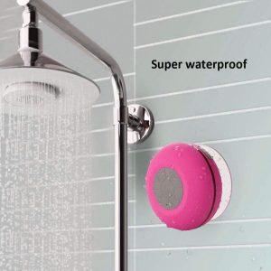 Best shower speaker