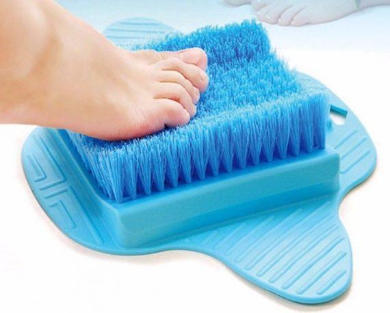 Foot Scrubber