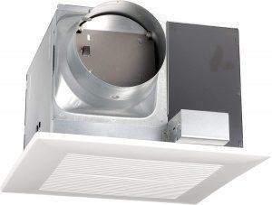 Panasonic bathroom exhaust fan