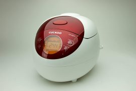 Best Mini Rice Cookers Buying Guide