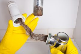 Fix Clogged Drains