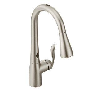 Moen Arbor best touchless kitchen faucet