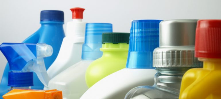 best disinfectants for your home