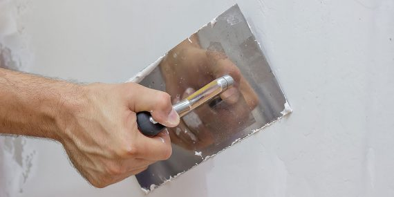 How to Find the Right Plasterers