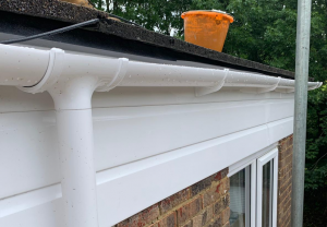 high quality Soffit and Fascia