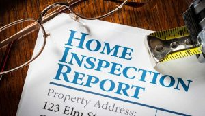 An Inspection Report