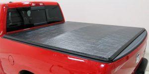 Work truck Tonneau Covers