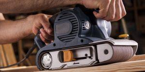 power tools sanders