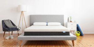 Spring renovation ideas Comfortable Mattress