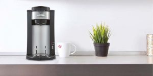 Right Equipment for mini café at home