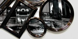 spring renovation ideas mirrors