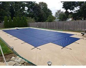 Indoor Pool Cover WaterWarden