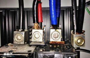electrical problems grounding issues