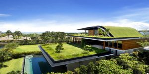 sustainable homes are worth more