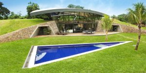 sustainable homes design
