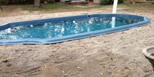 tips to fit a small swimming pool