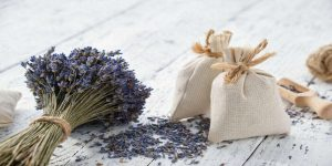 5 reasons to own a lavender pillow
