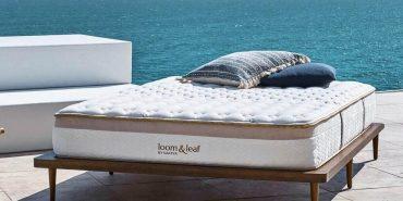 buying a memory foam mattress