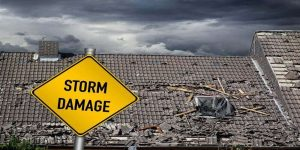 common roofing issues storms damage