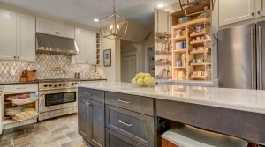 Low Cost Kitchen Cabinet Ideas