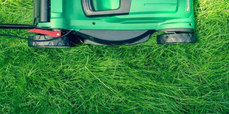 Buying a perfect mower feature