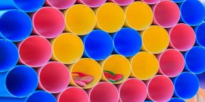 Use PVC to Organize Your Home