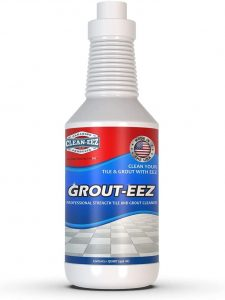 best grout cleaners eez