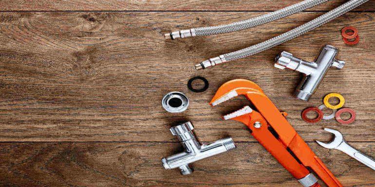 choosing a plumbing company