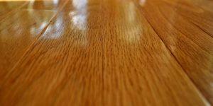 laminating floor